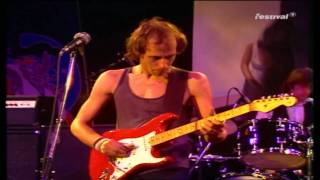 Dire Straits - Eastbound Train [Rockpalast -79 ~ HD]