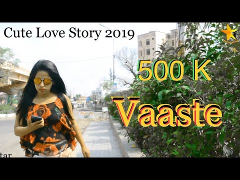 Vaaste #Cute_Love_Story_2019  #Dhvani  Bhanushali, Tanishk Bagchi #Jaipurkstar #SadSong 2019 | mp3 yukle - MAHNI.BIZ