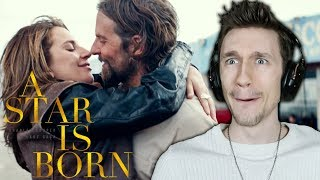 """Bradley Cooper and Lady Gaga are a POWER COUPLE (""""A Star Is Born"""" commentary)"""