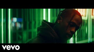 Travis Scott - HOUSTONFORNICATION (Music Video)