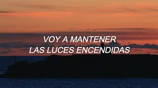 Mike Perry & Hot Shade   Lighthouse (ft. René Miller)  Sub Español