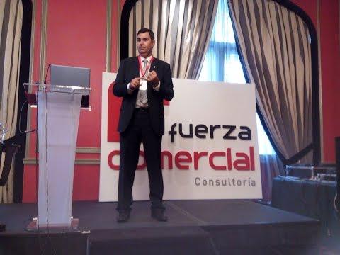 Emilio del Águila, Director del Área de Gestión del Talento de Grupo CAJAMAR