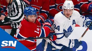 NHL North Division Playoffs Preview & Predictions