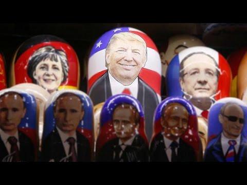 Εν αναμονή των αποφάσεων Τραμπ το Κρεμλίνο