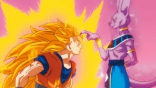 Dragonball Z Battle of The Gods New Trailer 720 1080p HD