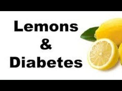 Diéta a cukorbetegség a betegség korai