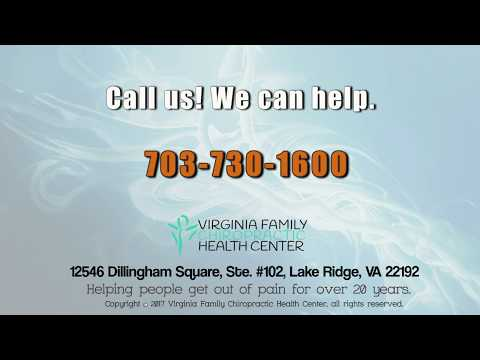 Chiropractic Woodbridge Va Try Our Massage Therapy