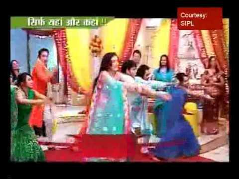 Suhana-Ishan to perform in last episode of 'Bidaai'