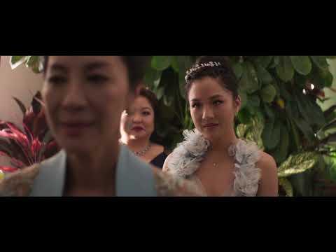 Vidéo de Kevin Kwan
