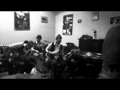 TripleRock Trio RocknRoll '50/Rockabilly Verona musiqua.it