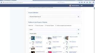 Publicar un video en Facebook