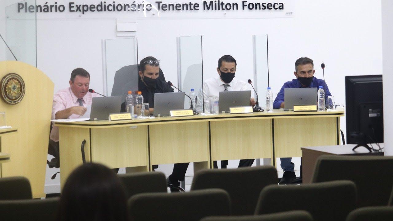 12ª Reunião Ordinária 12/04/2021