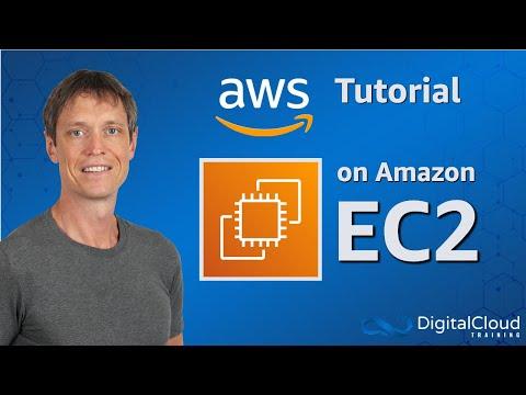 AWS Tutorial on Amazon EC2 | AWS Certified Solutions Architect ...