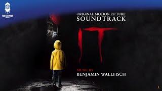IT (2017) Full Soundtrack - Benjamin Wallfisch [official]