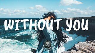แปลเพลง without you - Deamn Lyrics Video
