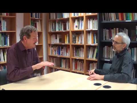 Philip Clayton in conversation with Peter Bannister