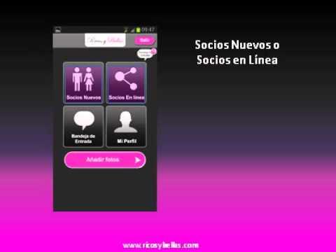 Video of Ricos y Bellas -amor y riqueza