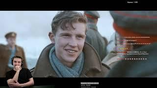 Реакция Диктора на: 1914 | Sainsbury