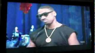 Stevie J Makes It Rain On Nikko