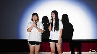 20170714秀峰戲研7th「戲 You Again」 9高ㄧ微電影「如果可以重來」