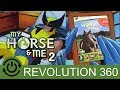 My Horse And Me 2 Introductory Gameplay Xbox 360 the Ra