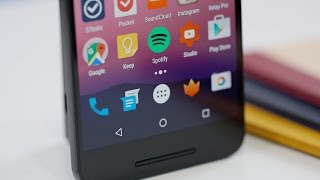Top 5 Android N Features! (Dev Preview)