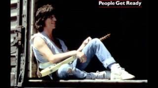 People Get Ready(  Jeff Beck & Rod Stewart)