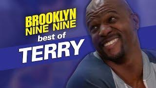 Best Of Terry   Brooklyn Nine-Nine