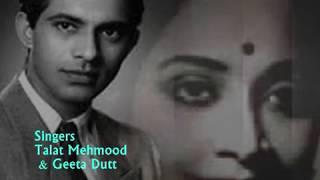 mose ankhiya milake tarsana na Geeta   - YouTube