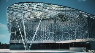 Moskvas avatakse uhiuus kontserdisaal
