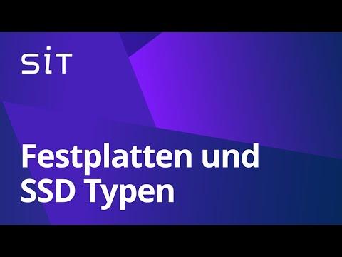 Speichermedien (SSD/HDD/SATA/SAS) mit Synology