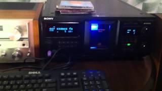 Pioneer SX 980 Boston Acoustics A60