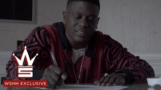 "Boosie Badazz ""Letter 2 Pac"" (WSHH Exclusive   Official Music Video)"