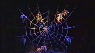 """У Шекспир. """"Виндзорские насмешницы"""". Театр ДРАМатическая АНТРЕприза, 2001 г."""
