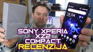 Sony Xperia XZ2 Compact recenzija - manji i kompaktniji, ali jednako brz i jak (28.04.2018)