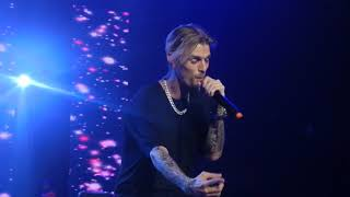 I'm All About You - Aaron Carter ( Aaron Carter - The Love Tour Live in Manila 2018 )