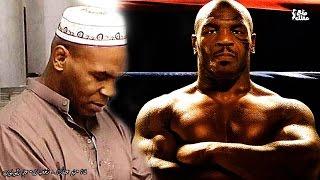 مايك تايسون | وحش الملاكمة والطريق إلى الإسلام