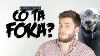 CO TA FOKA? | Poszukiwacz #286