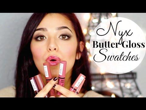 Plush Rush Lip Gloss by butter #6