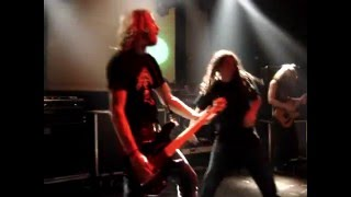 Dreadlock Pussy Live: Choke (feat. Remco Essers, Mindfold) - Bibelot Dordrecht 2006