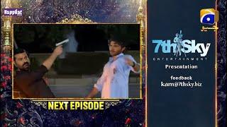 Khuda Aur Mohabbat - Season 3 - Ep 30 Teaser - Digitally Presented by Showbiz Glam - 20th Aug 21