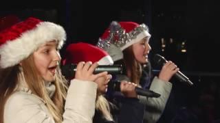 Рождество в Даугавпилсе пройдёт под знаком милосердия