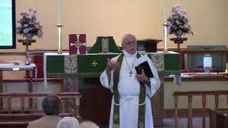7 Pentecost with Fr. Norm.