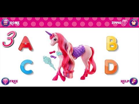 Alphabet Puzzle For Kids PRO ABC wideo
