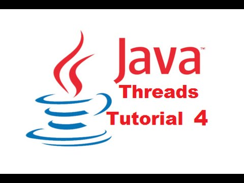 Java Threads Tutorial 4 – Java Thread.join() Method and Synchronized Method examples