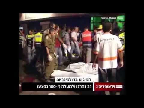 Dolphinarium Nightclub Terror Attack