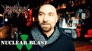 IMMOLATION - Atonement chat #3 (OFFICIAL TRAILER)