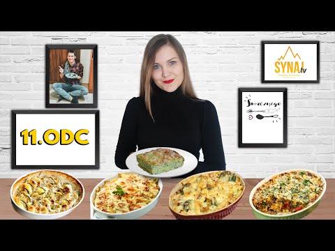 Gotuj z Synajem   Cukinia i pomidory [#11]