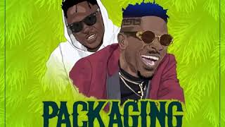 Shatta Wale Ft Medikal(packaging Official Audio)