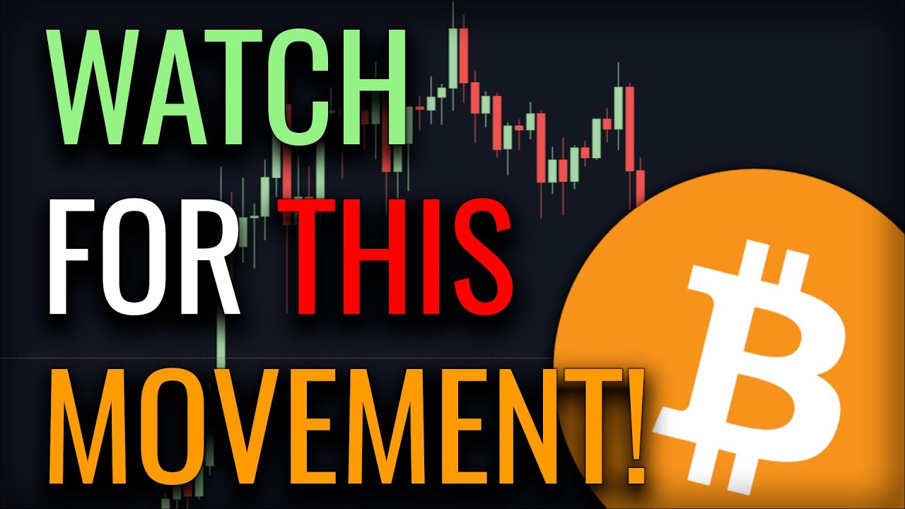 BITCOIN DECISION POINT IN T-72 HOURS! - WHAT WILL BITCOIN DO??